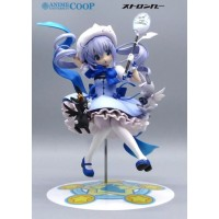 Фигурка Stronger - Is the order a Magical Girl? - Anko - Kafuu Chino PVC Figure